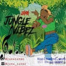 Zara - Jungle Vibe (Prod. Em1)